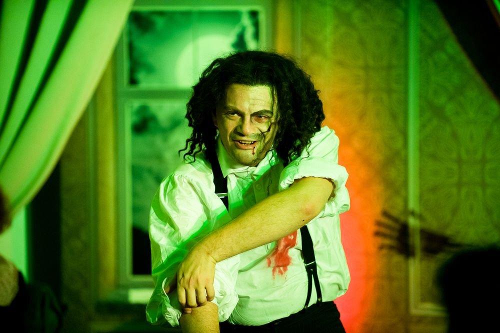 Dr. Jekyll & Mr. Hyde - Der schreckliche Mr. Hyde Foto Alexa Sommer-005